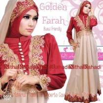 Model Baju Muslim Wanita Terbaru